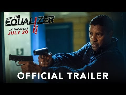 THE EQUALIZER 2    HD