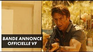 GUNMAN - Bande Annonce Officielle VF - Sean Penn (2015)