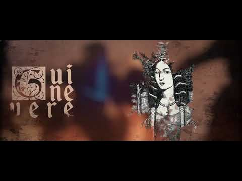 Guinevere - Excalibur Official Lyric Video