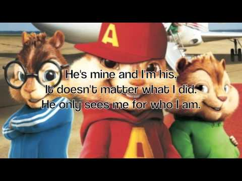 Alvin & The Chipmunks - Marvin Sapp The Best of Me