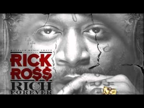 Rick Ross - Holy Ghost feat. Diddy