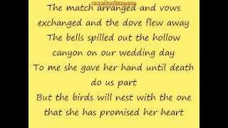 Jesca Hoop Tulip Lyrics