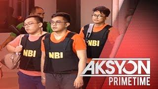 10 akusado sa pagkamatay ni Atio Castillo III, inilipat na sa Manila City Jail