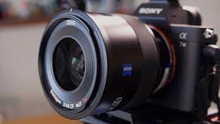 Zeiss Batis 40mm f/2 Hands-on Review + ZEISS LENS GIVEAWAY