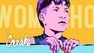 Art as Activism: Kate DeCiccio, Community Artist | Adobe Creative Cloud