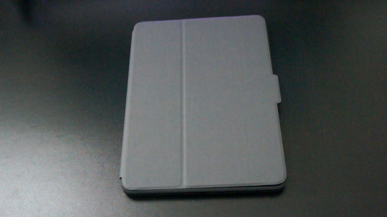 new products 623fa ee18e Modal Folio Case for the iPad Air