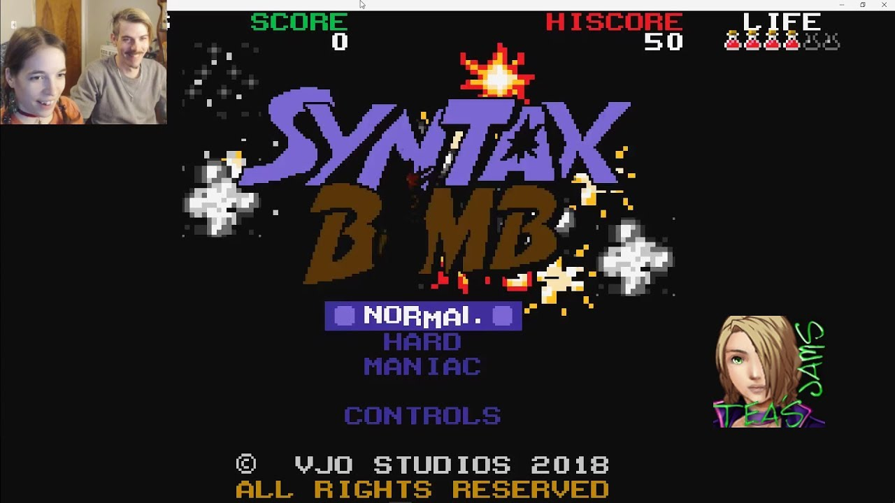 Image result for Syntax Bomb