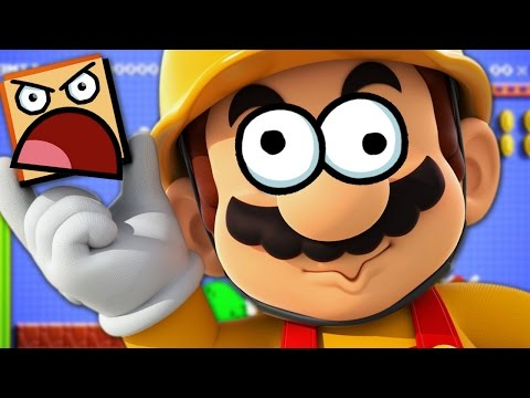 COME UCCIDERE SUPERMARIO! (Kill The Plumber)