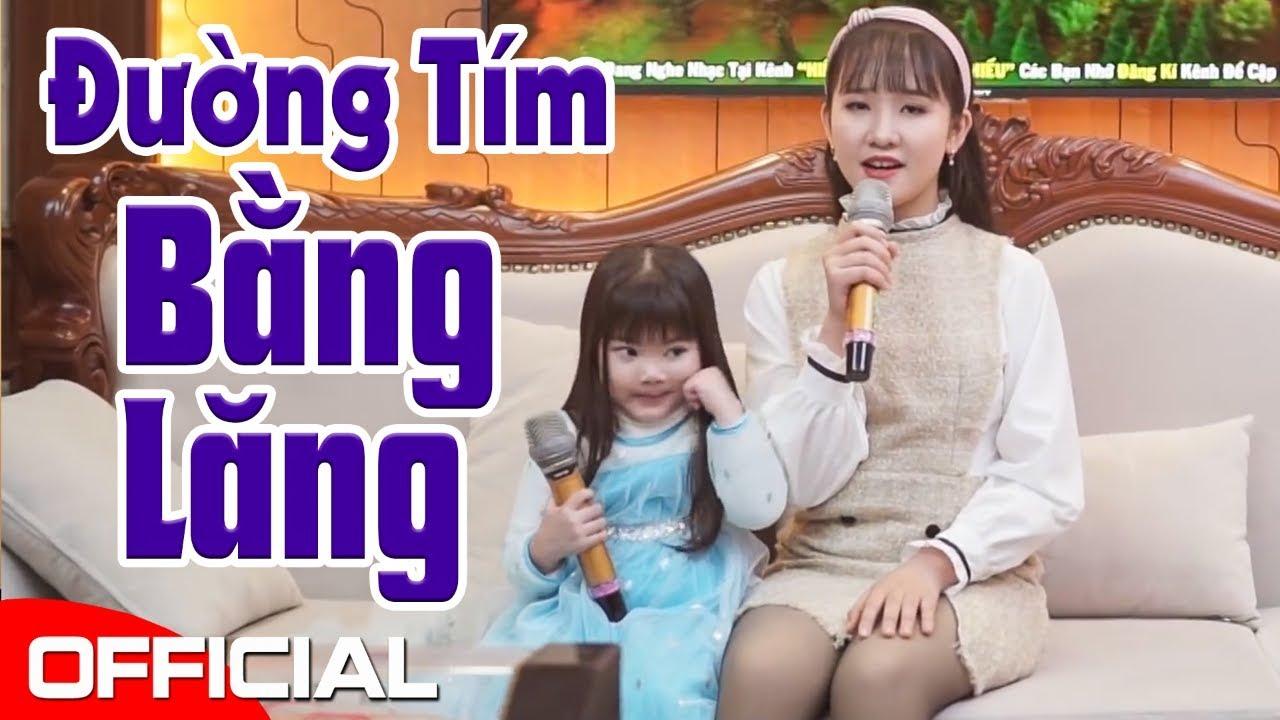 Đường Tím Bằng Lăng – Kim Chi | OFFICIAL MV