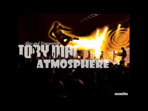 Atmosphere - Tobymac Live version with Lyrics