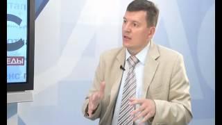Интервью с Александром Панычевым