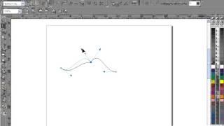 Лекция 26: Учимся рисовать с помощью кривых Безье. Осваиваем инструмент Перо