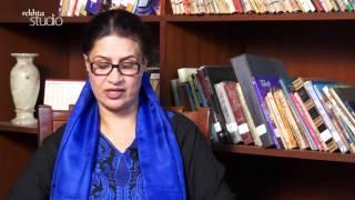 Meri luqnat us qalam ki zabaan hai_Nazm by Shabnam Ishai