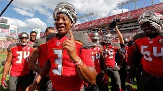 Buccaneers 2015-2016 Highlights  ᴴᴰ