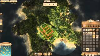 Let's Play Anno 1404 Venice with the I.A.A.M Schonbau mod - Part 1