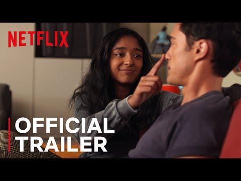 Never Have I Ever | Official Trailer | Netflix
