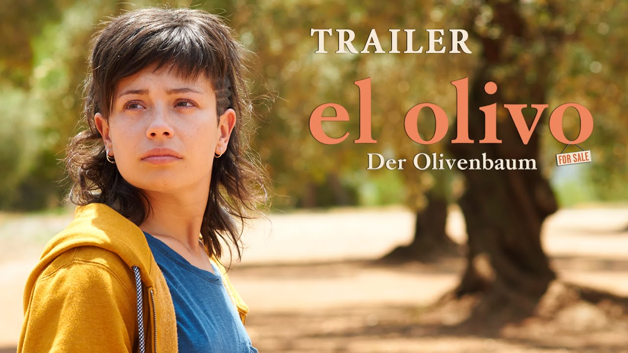 El Olivo Film