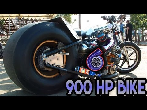 Thumbnail: TURBO Bikes Compilation ! 1000HP ! [hayabusa,r1,gsxr,s1000rr,MT09 etc !]