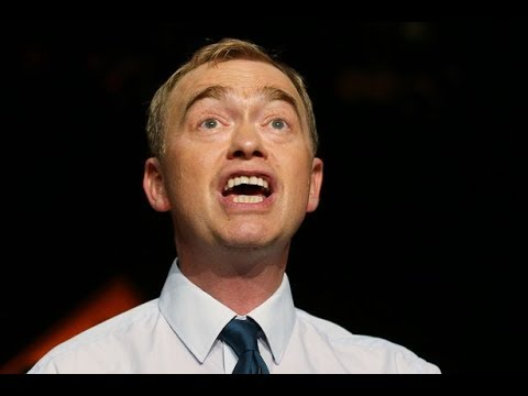 Tim Farron at his Worst