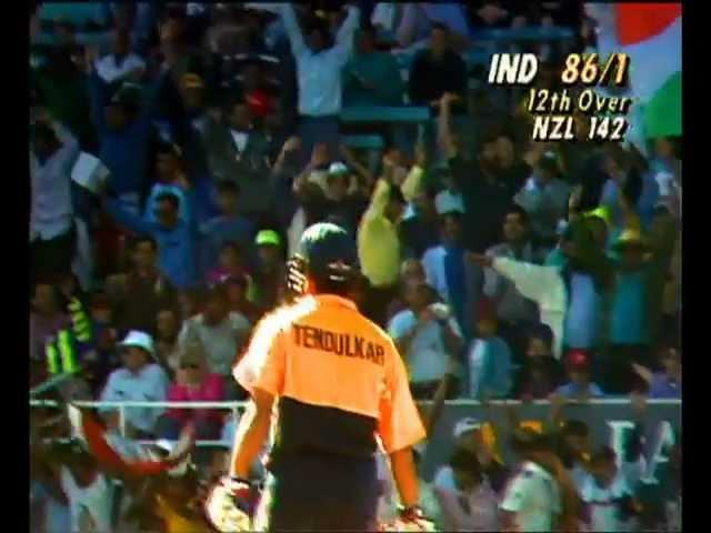Sachin Tendulkar   India Cricket   Cricket Players and Officials   ESPN Cricinfo.flv #1