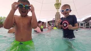 Kids Martial Arts Summer Camp 2018