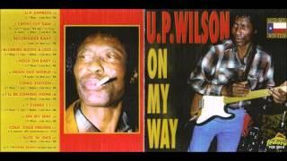 U. P. Wilson     ~
