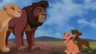 видео король лев 4 месть зиры смотреть