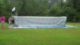 Прямоугольный каркасный бассейн Ultra Frame, 975х488х132 см, 28372 Intex(Прямоугольный каркасный бассейн Intex RECTANGULAR ULTRA FRAME POOL (28372/54990), размер 975 х 488 х 132 см. Этот бассейн легко и быстр..., 2015-04-22T12:35:05.000Z)