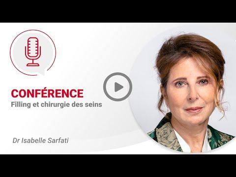 Dr Isabelle Sarfati - Lipo-filling Et Chirurgie Du Sein