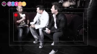 Drossel - Nagrody TV.DISCO