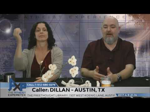 Should I Come Out as Atheist to Parents | Dillan - Austin, TX | Atheist Experience 21.14