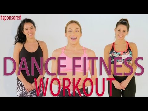 Dance Fitness Workout |