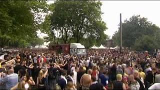 Loveparade 2008 - Anja Schneider