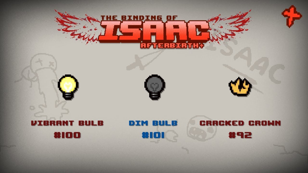 Binding of Isaac: Afterbirth  Item guide - Polydactyly, Belly ...
