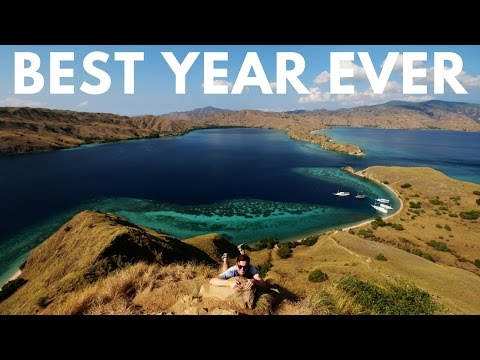 BEST YEAR EVER - A New Years Resolution