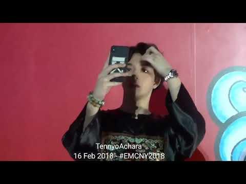 บาส สุรเดช. กับเบื้องหลังการถ่าย IG Story  [ credit  & Thx Tennyo  Achara ]