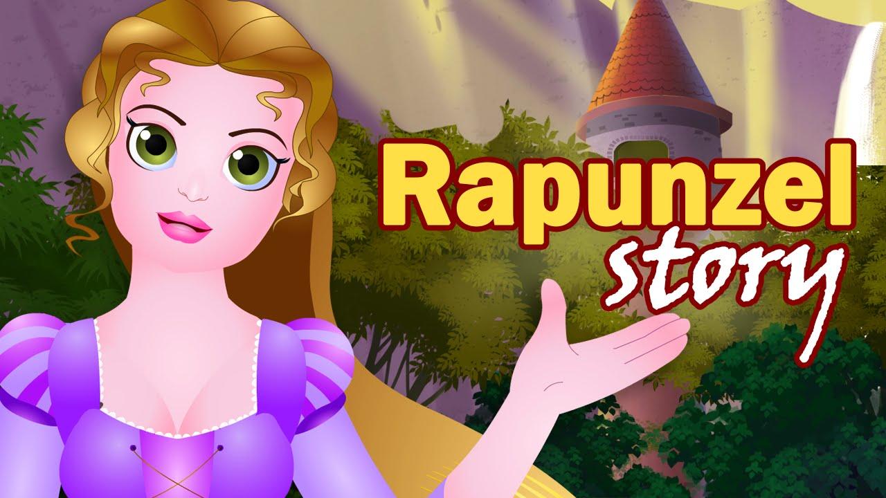 Uncategorized Bedtime Stories Fairy Tales rapunzel bedtime stories fairy tale for children tinydreams kids youtube