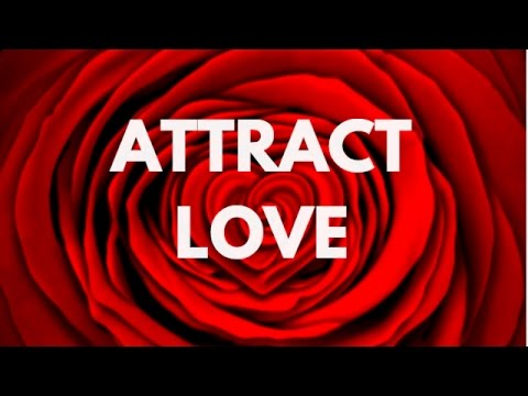 Attract Love (For Women)