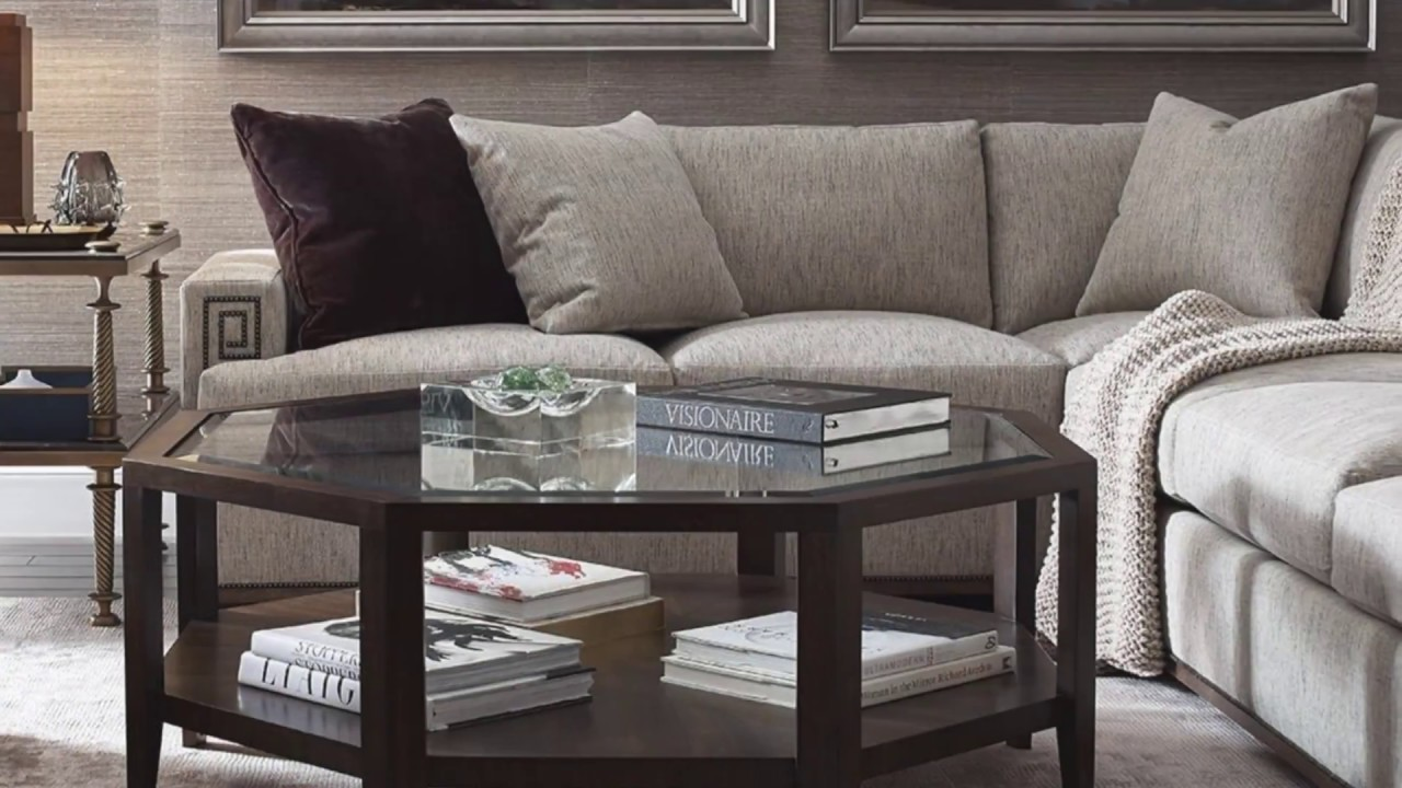 Interior Design David Phoenix Collection For Hickory Chair Furniture Youtube