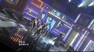 [V.I] SEUNGRI 0130 _SBS Popular Music_ 어쩌라고 (What Can I Do)