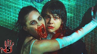Top 5 Greatest Horror Movies Nobody Watched