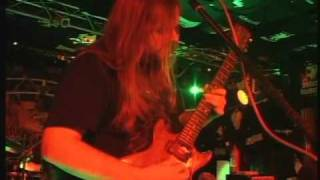 Iron Void - Spell of Ruin LIVE @ Doomsday III