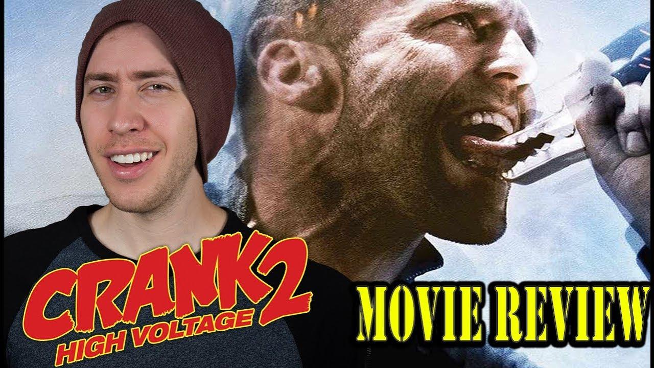 Crank High Voltage 2009 Movie Review