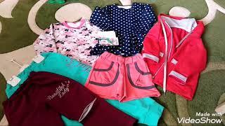 Как правильно выбрать детскую одежду / ТМ