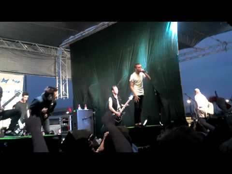 Woe, Is Me - Vengeance (Live At South By So What?! 2012)