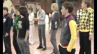 Мастерская ЛА - Урок хореографии