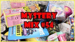 Mystery Mix #54 Zufällige Spielzeug Überraschung Eröffnung Roblox Lil Cutesies Petites + mehr!   Birdew Bewertungen