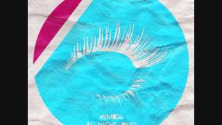 Matteo Floris feat. Cakau - Loose Control [Svogue Muziq]