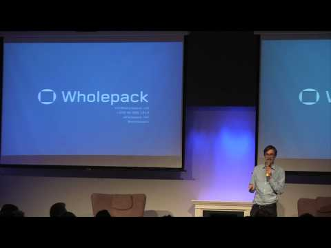 Wholepack - Demo Day Pitch