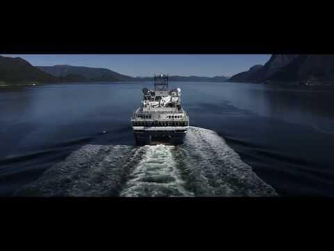 Oceanic Sirius ULSTEIN SX120